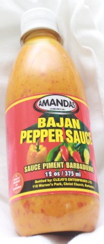 Best Pepper From Barbados