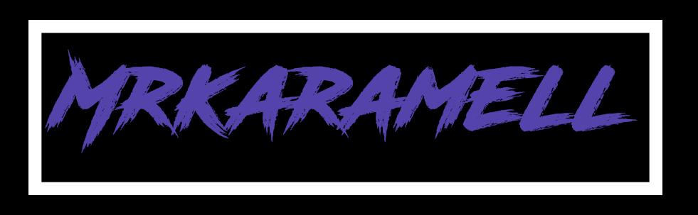 mrkaramell